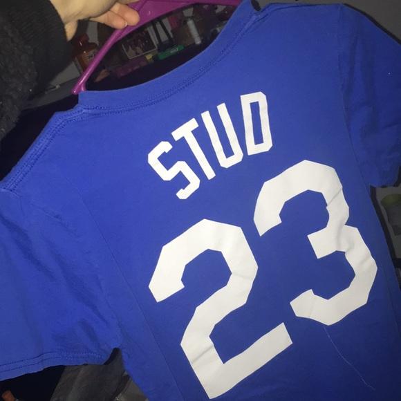 81dda3aa98f Duke Mike Stud T Shirt 23. M 5a594041a4c4854ff7d3f1f6